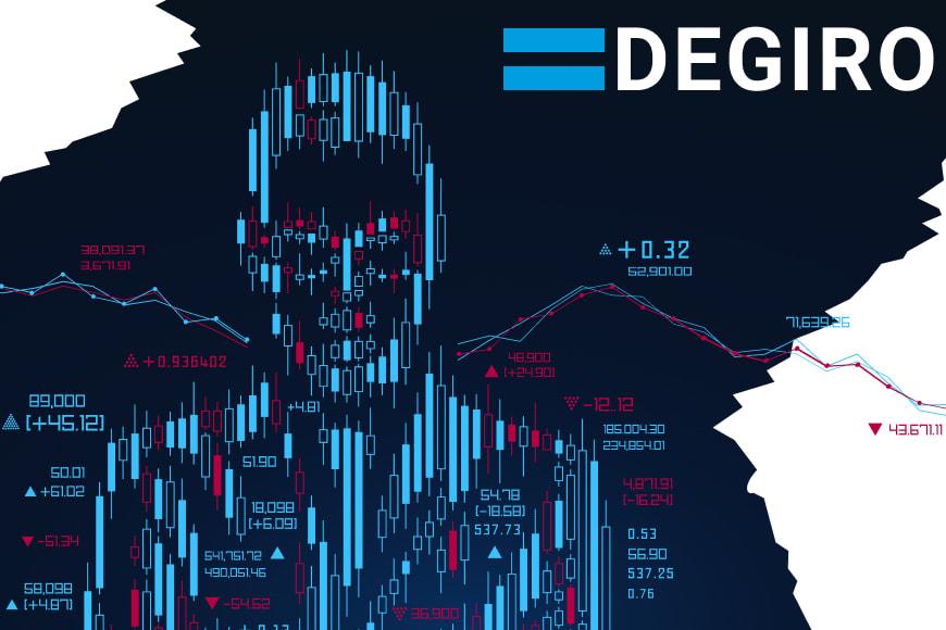 DeGiro UK