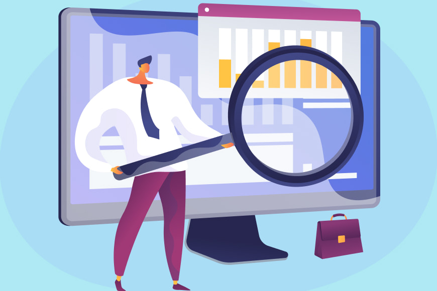 How to find a right broker