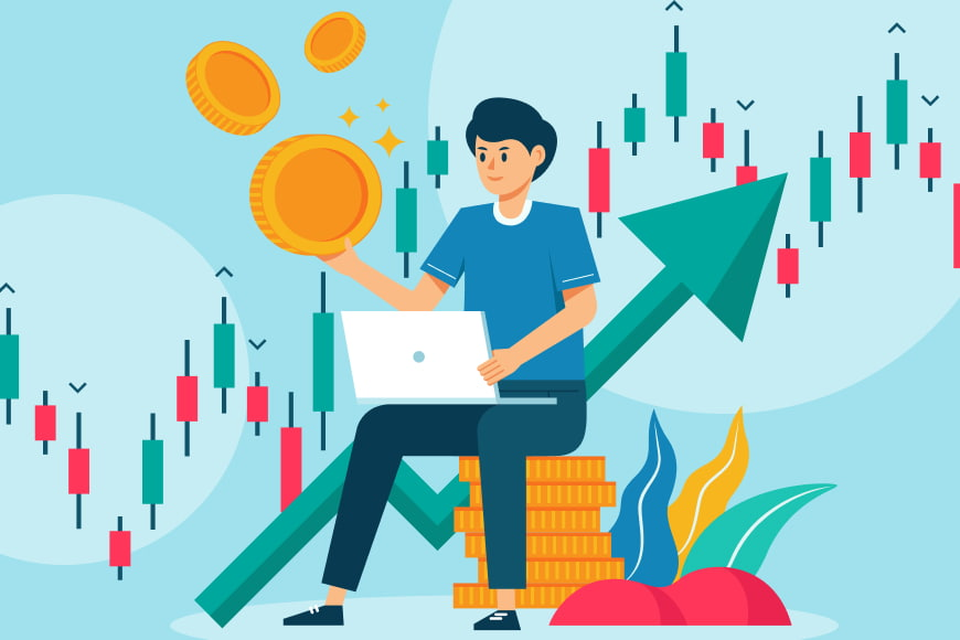 How to start to trade stocks