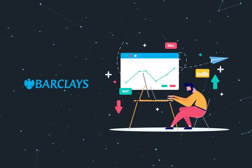 Barclays investing