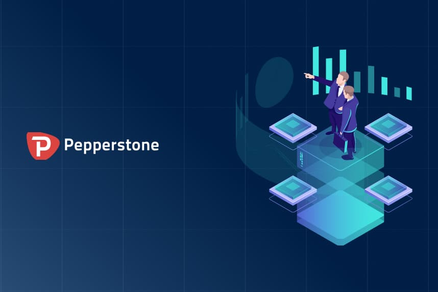 Pepperstone  trading