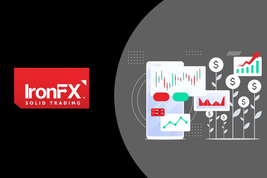 IronFX UK