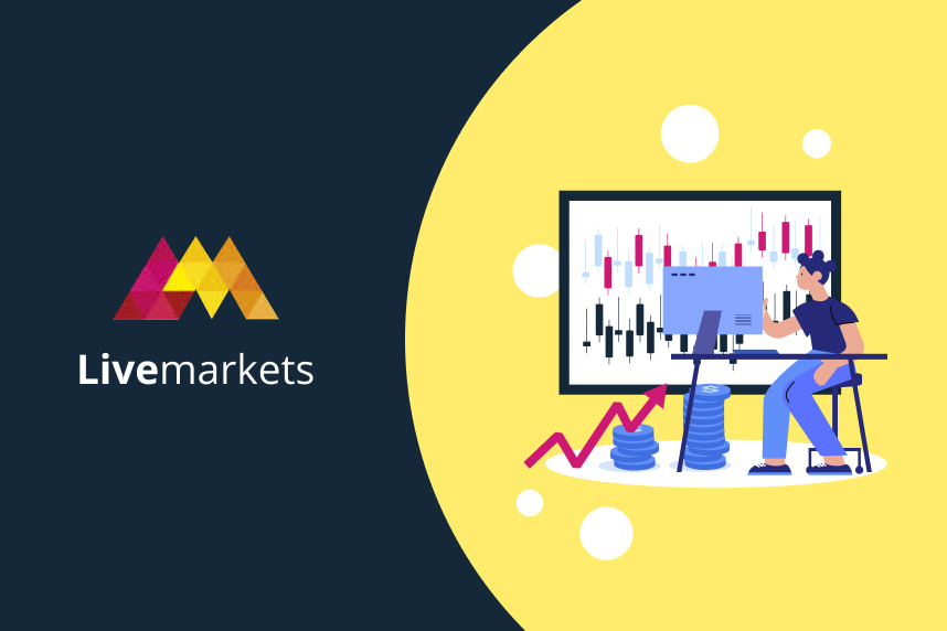 Livemarkets trading